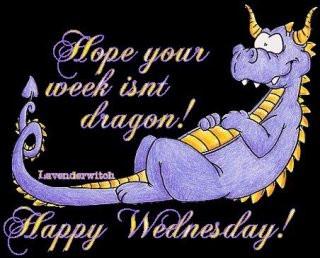 OMG It's Wednesday!