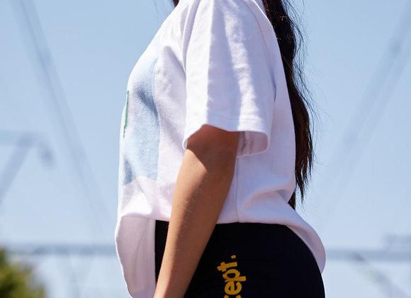 woman's cycling shorts
