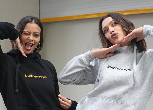 budconcept hoodie