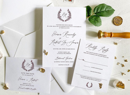 How A Wedding Stationery Business Uses Social Media To Book New Clients feat. In The Event Stationer