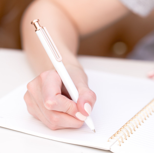 20 Writing Exercises For Social Media Caption Building Practice