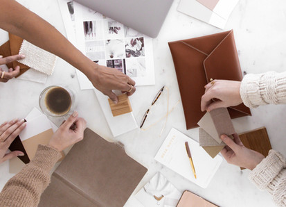 How To Identify The Aesthetic Of Your Brand (Ft. Real Business Examples)