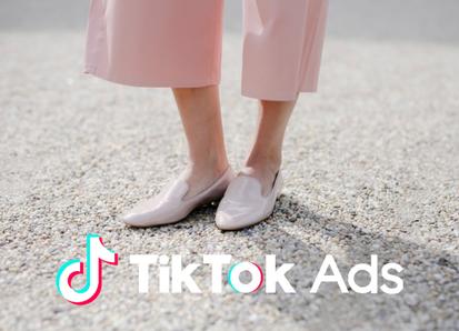 TikTok Launches 'TikTok for Business' To Promote Their Creative Ads Platform