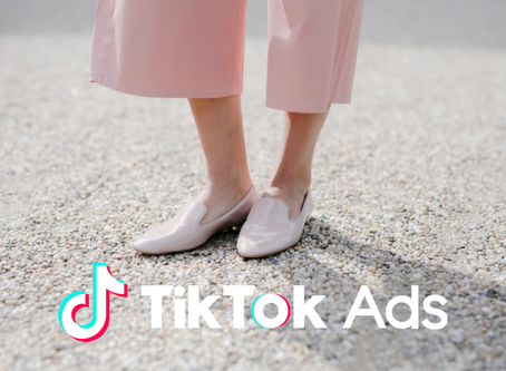 TikTok Launches 'TikTok for Business' To Promote Their Creative Ads Platform