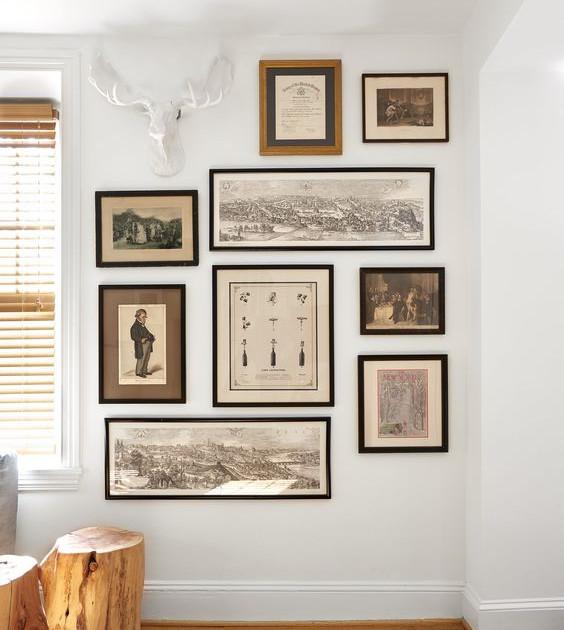 Interior Design Content Inspiration