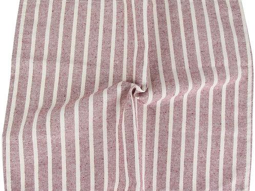 Striped Pomegranate Linen (40x30cm)
