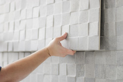 Kasey Harkin Custom Tile Installation in Rhode Island & region