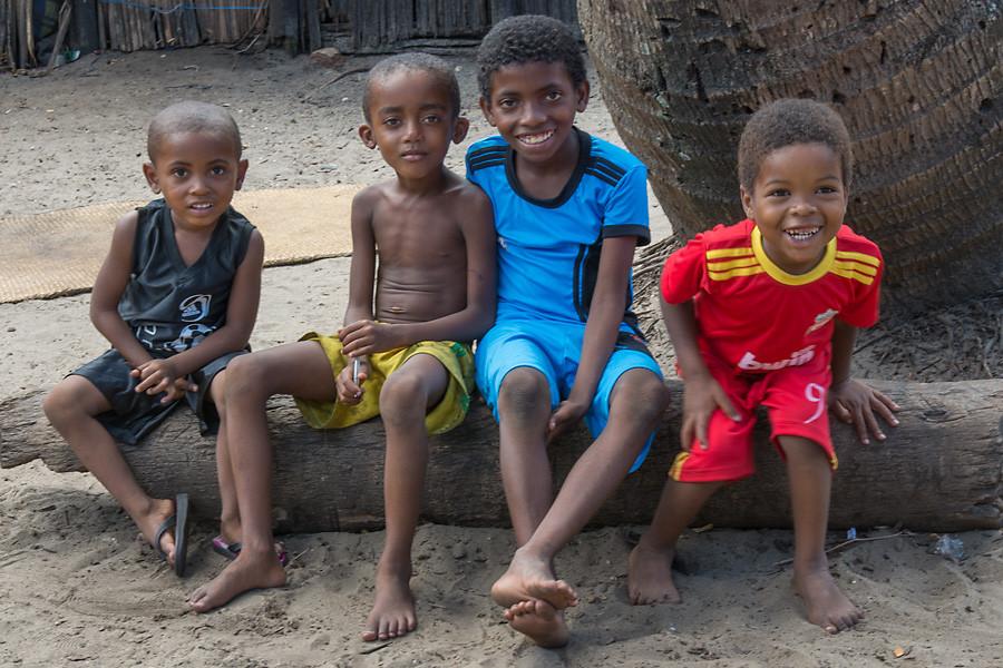 Children Manafiafy