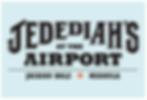 Jedediah's at the Airport Jackson Hole Missoula logo