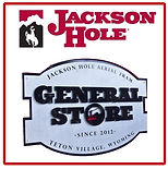 Jackson Hole Aerial Tram General Store
