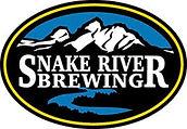 Snake River Brewing logo
