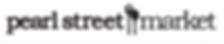 Pearl Street Market logo