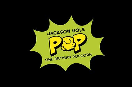 Jackson Hole POP Fine Artisan Popcorn