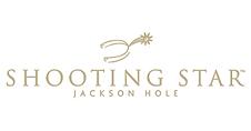 Shooting Star Jackson Hole logo