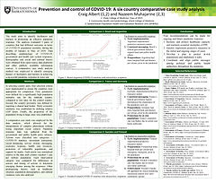 Prevention and control of COVID-19: A comparative case study analysis