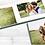 Thumbnail: Livre Photo  26 pages Format A4 Portrait ou Paysage