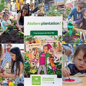 Ateliers Plantation