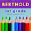 Thumbnail: Berthold First Grade School Supply Package, Last name A-I