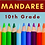 Thumbnail: Mandaree Tenth Grade School Supply Package