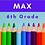 Thumbnail: Max Sixth Grade School Supply Package