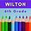 Thumbnail: Wilton Sixth Grade School Supply Package