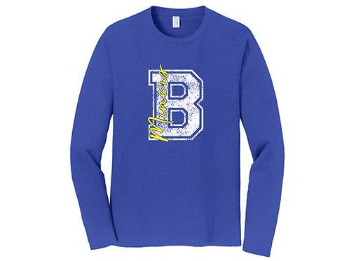Beulah Miners Long Sleeve T-Shirt