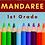 Thumbnail: Mandaree First Grade School Supply Package