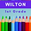 Thumbnail: Wilton First Grade School Supply Package