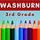 Thumbnail: Washburn Third Grade School Supply Package
