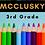 Thumbnail: McClusky Third Grade School Supply Package