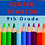 Thumbnail: Center-Stanton Ninth Grade School Supply Package