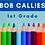 Thumbnail: Bob Callies First Grade School Supply Package