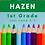 Thumbnail: Hazen First Grade School Supply Package, last name S-Z