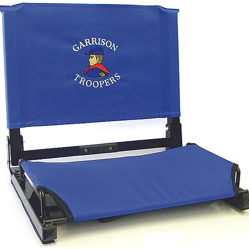 12 - Garrison Troopers Stadium Chair
