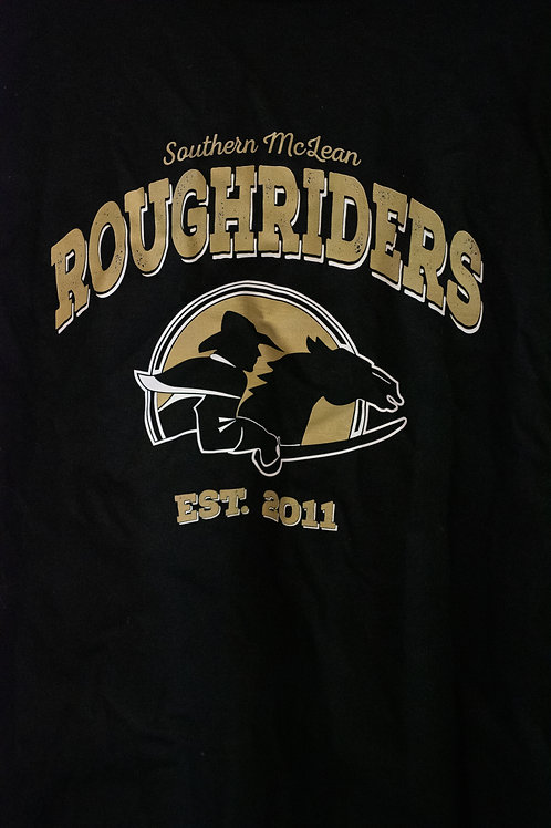 Southern McLean Roughrider Longsleeve