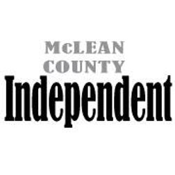McLean County Independent annual subscription