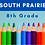 Thumbnail: South Prairie Eighth Grade School Supply Package