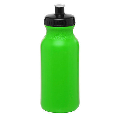 20 Oz Water bottle, Personalize with your name!