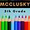 Thumbnail: McClusky Fifth Grade School Supply Package