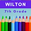 Thumbnail: Wilton Seventh Grade School Supply Package