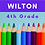 Thumbnail: Wilton Fourth Grade School Supply Package