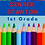 Thumbnail: Center-Stanton First Grade School Supply Package