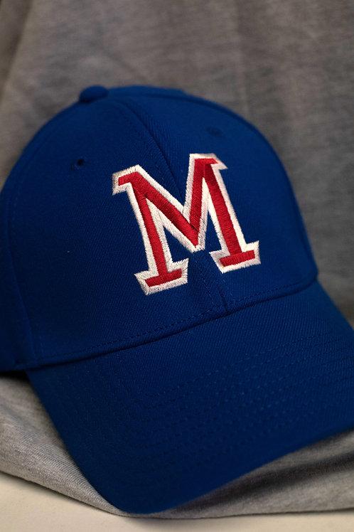 Max Embroidered Baseball cap