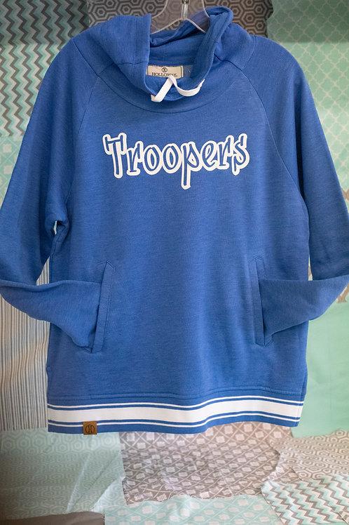 Ladies Holloway Garrison Trooper Sweatshirt