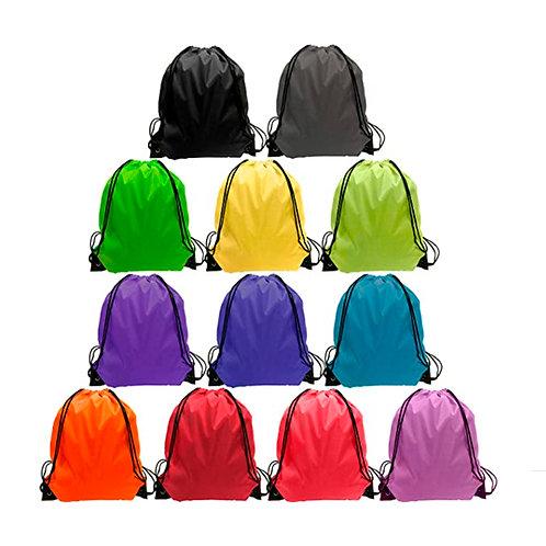 Drawstring Bag - Choice of Color