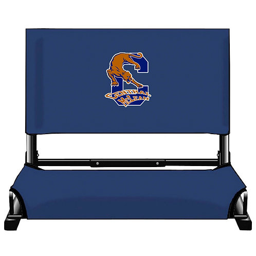 Central McLean Cougars Stadium Chair
