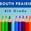Thumbnail: South Prairie Sixth Grade School Supply Package