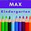Thumbnail: Max Kindergarten School Supply Package