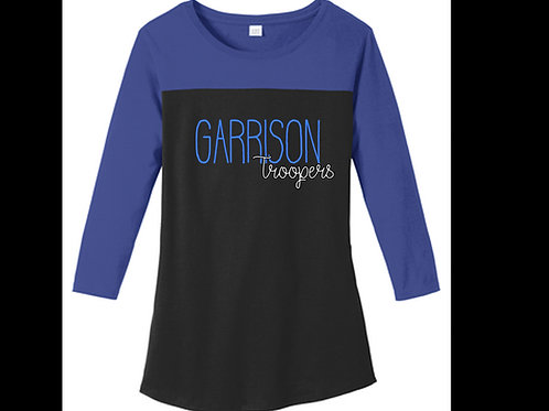 Garrison Troopers Rally Shirt