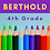 Thumbnail: Berthold Fourth Grade School Supply Package